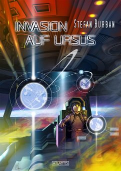 Der Ruul-Konflikt Prequel 2: Invasion auf Ursus...