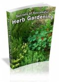 Secrets of Successful Herb Gardening (eBook, PDF)
