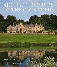 Secret Houses of the Cotswolds - Musson, Jeremy