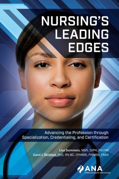 Nursings Leading Edges