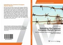 Extending the Common European Asylum System