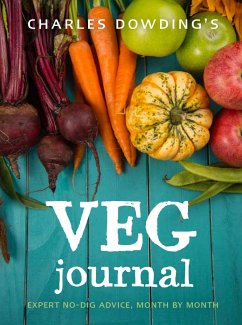 Charles Dowding´s Veg Journal