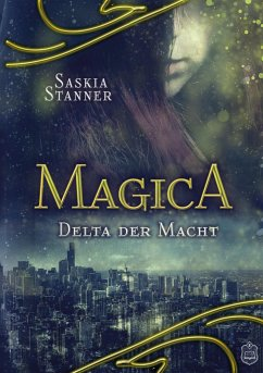 Magica - Stanner, Saskia