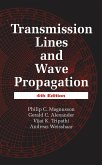 Transmission Lines and Wave Propagation (eBook, PDF)