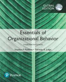 Essentials of Organizational Behavior, Global Edition (eBook, PDF)