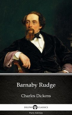 Barnaby Rudge by Charles Dickens (Illustrated)