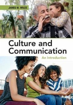 Culture and Communication: An Introduction - Wilce, James M.