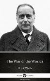 The War of the Worlds by H. G. Wells (Illustrated) (eBook, ePUB)