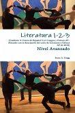 Literatura 1-2-3 Cuaderno 3