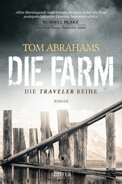 Die Farm - Abrahams, Tom