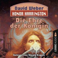 Die Ehre der Königin / Honor Harrington Bd.2 (Ungekürzt) (MP3-Download) - Weber, David