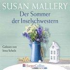 Der Sommer der Inselschwestern (Gekürzt) (MP3-Download)