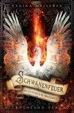 Der Fluch der sechs Prinzessinnen (Band 1): Schwanenfeuer (eBook, ePUB)
