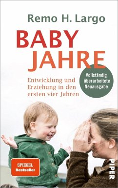 Babyjahre (eBook, ePUB) - Largo, Remo H.