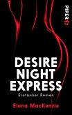 Desire Night Express (eBook, ePUB)