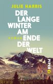 Der lange Winter am Ende der Welt (eBook, ePUB)