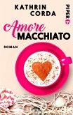 Amore macchiato (eBook, ePUB)