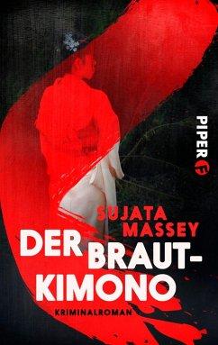 Der Brautkimono (eBook, ePUB) - Massey, Sujata
