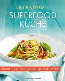 Superfood Küche (Mängelexemplar)