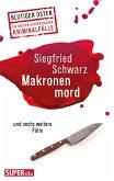 Der Makronenmord (Mängelexemplar)