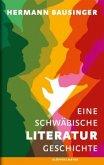 Eine schwäbische Literaturgeschichte (Mängelexemplar)