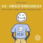 ICH - einfach verbesserlich - Teil 1 (MP3-Download)