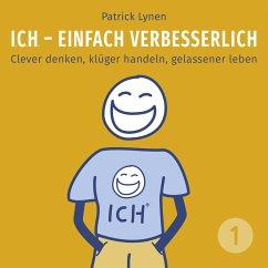 ICH - einfach verbesserlich - Teil 1 (MP3-Download) - Lynen, Patrick