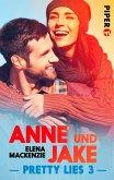 Anne und Jake (eBook, ePUB)