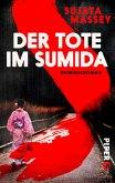 Der Tote im Sumida (eBook, ePUB)