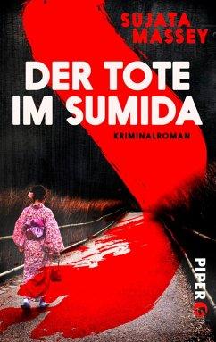 Der Tote im Sumida (eBook, ePUB) - Massey, Sujata