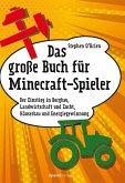 Das große Buch für Minecraft-Spieler (eBook, ePUB)