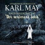 Karl May Kriminalroman nach der Erzählung