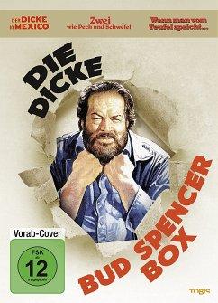 Die dicke Bud Spencer Box DVD-Box