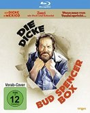Die dicke Bud Spencer Box Bluray Box