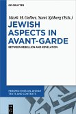 Jewish Aspects in Avant-Garde (eBook, ePUB)