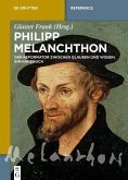 Philipp Melanchthon (eBook, PDF)
