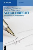 Schuldrecht (eBook, PDF)