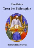 Trost der Philosophie (eBook, ePUB)