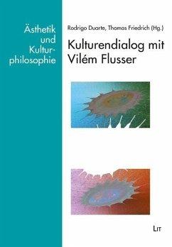 Kulturendialog mit Vilém Flusser