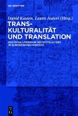 Transkulturalität und Translation (eBook, PDF)