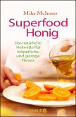 Superfood Honig (eBook, ePUB)