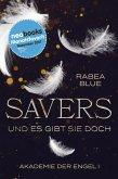 Savers - und es gibt sie doch (eBook, ePUB)