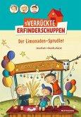 Der Limonaden-Sprudler / Der verrückte Erfinderschuppen Bd.2 (eBook, ePUB)