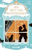 Der Duft von Ingwerkeksen (eBook, ePUB)
