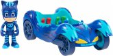 Simba 109402084 - PJ Masks Catboy mit Katzenflitzer, Spielfiguren Set