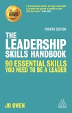 The Leadership Skills Handbook (eBook, ePUB)