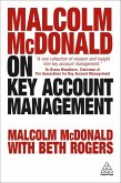 Malcolm McDonald on Key Account Management (eBook, ePUB)