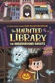 The Underground Ghosts #10 (eBook, ePUB)
