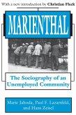 Marienthal (eBook, ePUB)