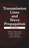 Transmission Lines and Wave Propagation (eBook, ePUB)